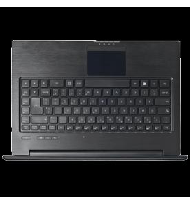 "Notebook Positivo Premium S5005 - Preto - Intel Core i3-2328M - RAM 4GB - HD 500GB - Tela 14"" - Windows 8"