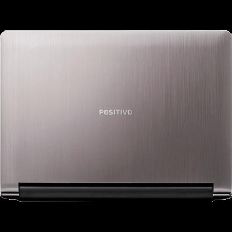 "Notebook Positivo Premium XS7210 - Cinza - Intel Core i3-4005U - RAM 4GB - HD 500GB - Tela 14"" - Windows 8.1"