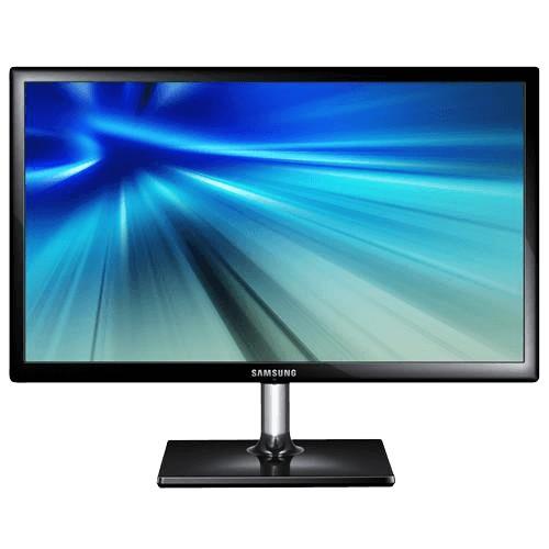 """Monitor Samsung S23C355 - Preto - Tela LED 23"""" - HDMI - Widescreen"""