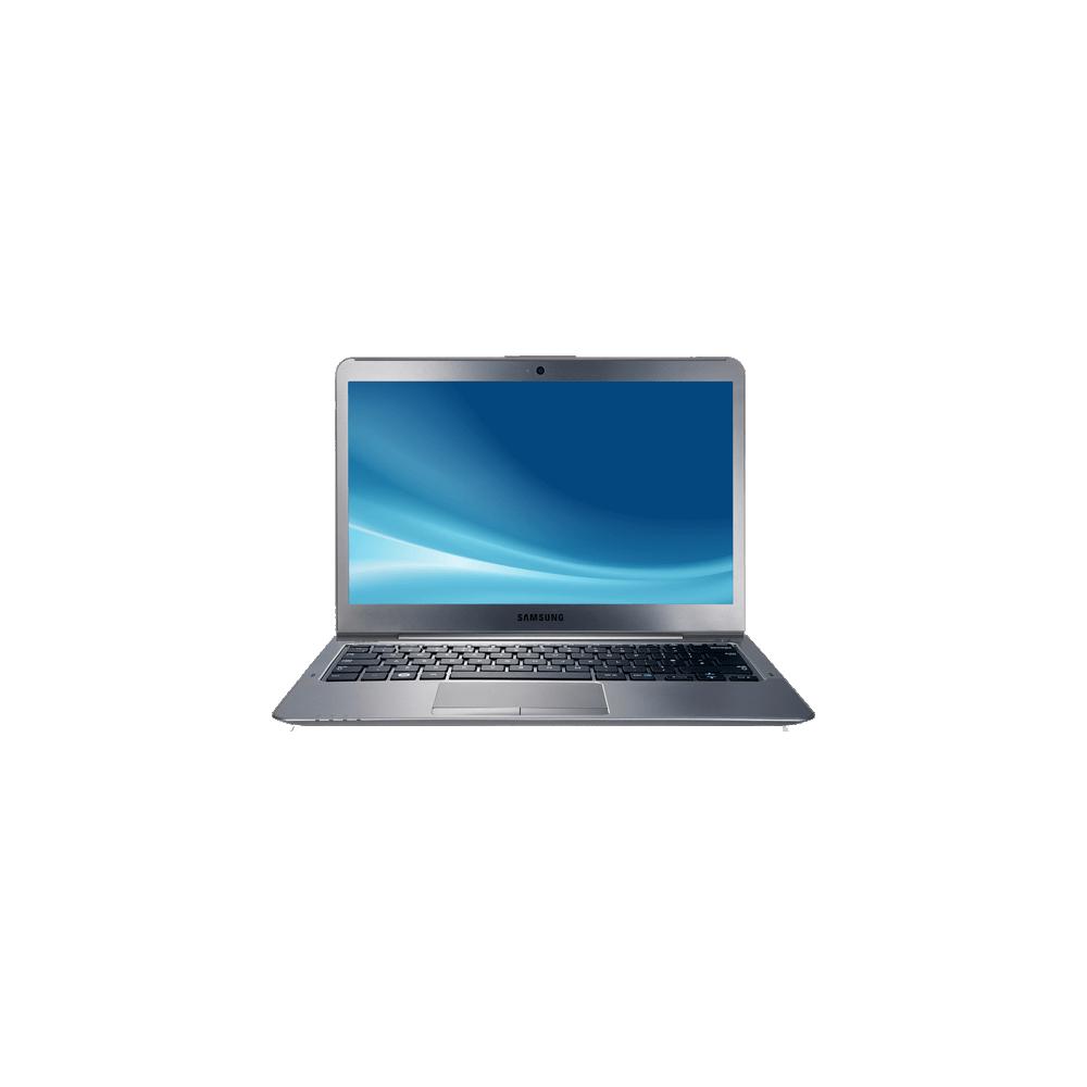 "Notebook Samsung NP-RV415-CD2BR - Prata - AMD E-300 - RAM 2GB - HD 320GB - Tela 14"" - Windows 7"