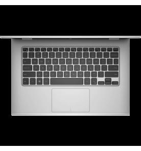"Notebook Dell 2 em 1 Inspiron I13 - Prata - Intel Core i7-5500U - RAM 8GB - HD 500GB - SSD 8GB - Tela 13.3"" - Windows 8.1"