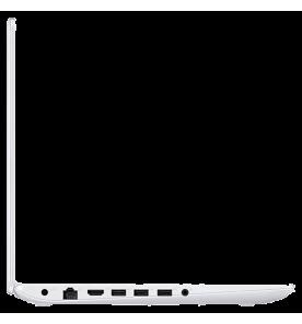 "Notebook Samsung Expert X24 - Branco - Geforce 910M - Intel Core i5-5200U - RAM 6GB - HD 1TB - Tela 15.6"" - Windows 10"