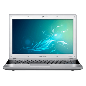 "Notebook Samsung NP-RV411-CD5BR - Prata - Intel Core i5-380M - RAM 2GB - HD 320GB - Tela 14"" - Windows 7"
