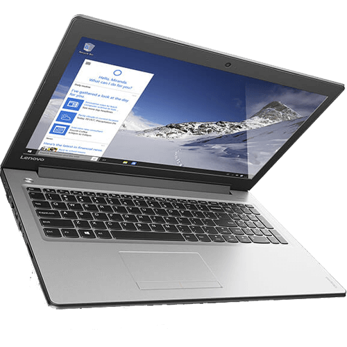 "Notebook Lenovo Ideapad 310-15ISK - Intel Core i3-6006U - RAM 4GB - HD 1TB - Tela 15.6"" - Windows 10"