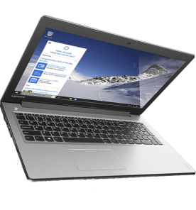 "Notebook Lenovo Ideapad 310-14ISK - Intel Core i5-6200U - RAM 8GB - HD 1TB - Tela 14"" - Windows 10"