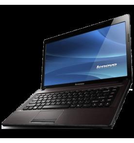 "Notebook Lenovo G480-59340569 - Intel Core i3-2328M - HD 750GB - RAM 4GB - LED 14"" - Windows 8"