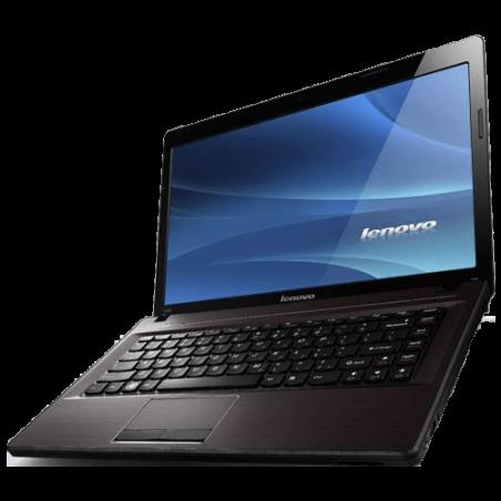 "Notebook Lenovo G480-59326770 - Intel Core i5-3210M - RAM 4GB - HD 500GB - Tela 14"" - Windows 8"