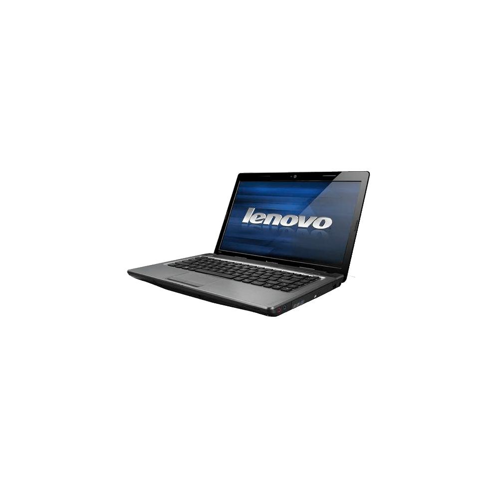 Notebook Lenovo Z460-59054299 - Intel Pentium P6100 - RAM 2GB - HD 320GB - Tela 14 - Windows 7 Home Basic
