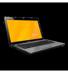 "Notebook Lenovo Z470-59314322 - Preto - Intel Core i5-2410M - RAM 4GB - HD 750GB - Tela 14"" - Windows 7 Home"
