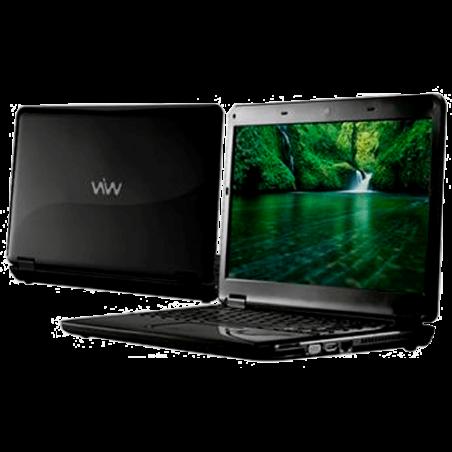 "Notebook CCE WIN TP35L - Preto - Intel Pentium P6200 - RAM 3GB - HD 500GB - Tela 14"" - Linux"