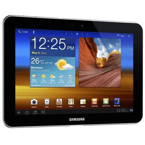 """Tablet Samsung Galaxy 8.9 P7300 - 3G - 16GB - Preto - Tela 8.9"""" - Tegra 2 Dual Core - Android 3.1"""