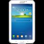 """Tablet Samsung Galaxy Tab 3 T211 - Branco - 8GB - 3G - Tela 7"""" - Android 4.1"""