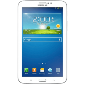 "Tablet Samsung Galaxy Tab 3 T211 - Branco - 8GB - 3G - Tela 7"" - Android 4.1"