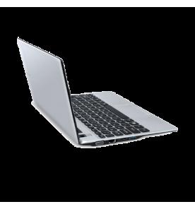 "Notebook Acer Aspire V5-123-3889 - Branco - AMD E1-2100 - RAM 4GB - HD 500GB - Tela 11.6"" - Linux"