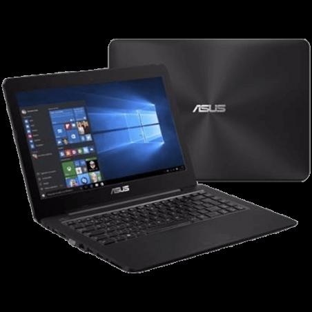 "Notebook Asus Z450UA-WX007T - Intel Core i3-6100U - RAM 4GB - HD 1TB - Tela 14"" - Windows 10"