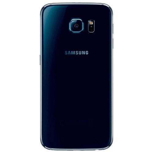 "Smartphone Samsung Galaxy S6 - Preto - 32GB - Tela 5.1"" - Câmera 16MP"
