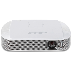 Projetor Portátil Acer C205 - Branco - 200 ANSI Lumens