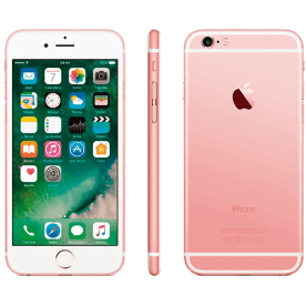 iPhone 6s 64GB Apple Ouro Rosa