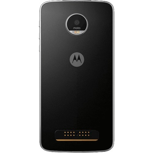 "Smartphone Motorola Moto Z Play XT1635 - Preto - 32GB - Dual-Chip - 16MP - Tela 5.5"" - Android 6.0"