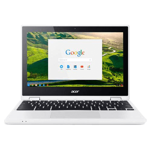 "Notebook Acer Chromebook CB5-132T-C32M 2 em 1 - Intel Celeron N3150 - RAM 2GB - 32GB eMMC - Tela 11.6"" - Chrome OS"