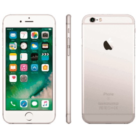 iPhone 6s 64GB Prateado
