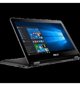 "Notebook Asus 2 em 1 TP301UA-DW296T - Preto - Intel Core i5-6200U - RAM 4GB - HD 1TB - Tela 13.3"" - Windows 10"