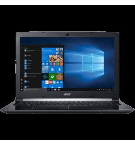 "Notebook Acer A515-51G-70PU - Intel Core i7-7500U - GeForce 940MX - RAM 20GB - HD 2TB - Tela 15.6"" - Windows 10"