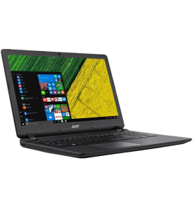 "Notebook Acer ES1-572-52M5 - Preto - Intel Core i5-7200U - RAM 4GB - HD 500GB - Tela 15.6"" - Windows 10"