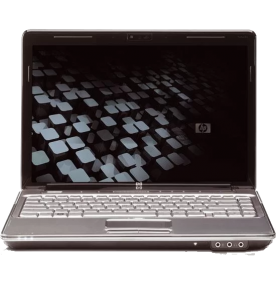 "Notebook HP Pavilion DV4-1120BR - Intel Pentium T3200 - RAM 2GB - HD 160GB - Tela 14"" - Windows Vista"