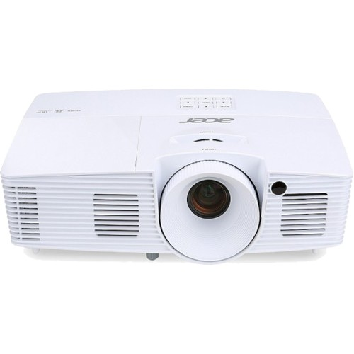 Projetor Acer Branco X127H 3600 Lumens DLP