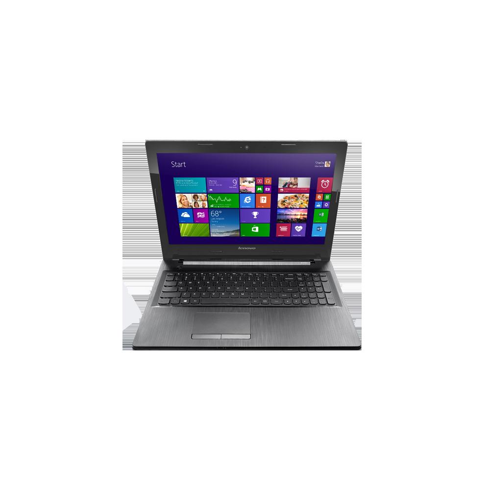 "Notebook Lenovo G50-80R0000BBR - Intel Core i7-5000u - RAM 8GB - HD 1TB - Tela 15.6"" - Windows 10"
