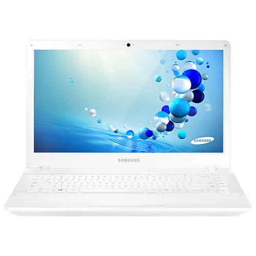 "Notebook Samsung Ativ Book 2 NP270E4E-KD7BR - Branco - Dual Core - RAM 4GB - HD 500GB - Tela 14"" - Windows 8"