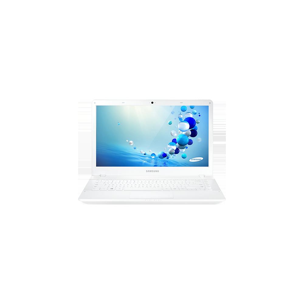 "Notebook Samsung Ativ Book 2 NP270E4E-KD7BR - Branco - Dual Core - RAM 4GB - HD 500GB - Tela 14"" - Windows 8"