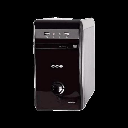 Computador Desktop CCE MP23 - Processador Intel Celeron J1800 - 2GB RAM - HD 320GB - Windows 8.1