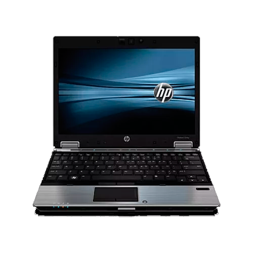 "Notebook HP Elitebook 2540P - Intel Core i7-L640 - HD 250GB - RAM 4GB - Tela 12.1"" - Windows 7 Pro"