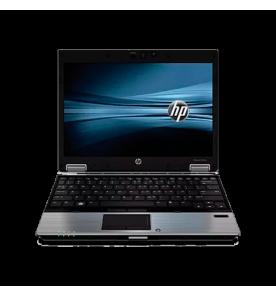 59be1c07c Notebook HP Elitebook 2540P - Intel Core i7-L640 - HD 250GB - RAM 4GB