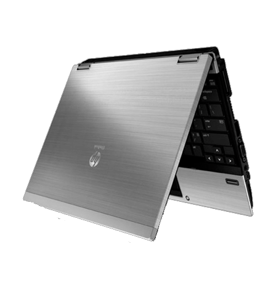 "Notebook HP Elitebook 2540P - Intel Core i7-L640 - HD 250GB - RAM 4GB - Tela 12.1"" - Windows 7 Pro"