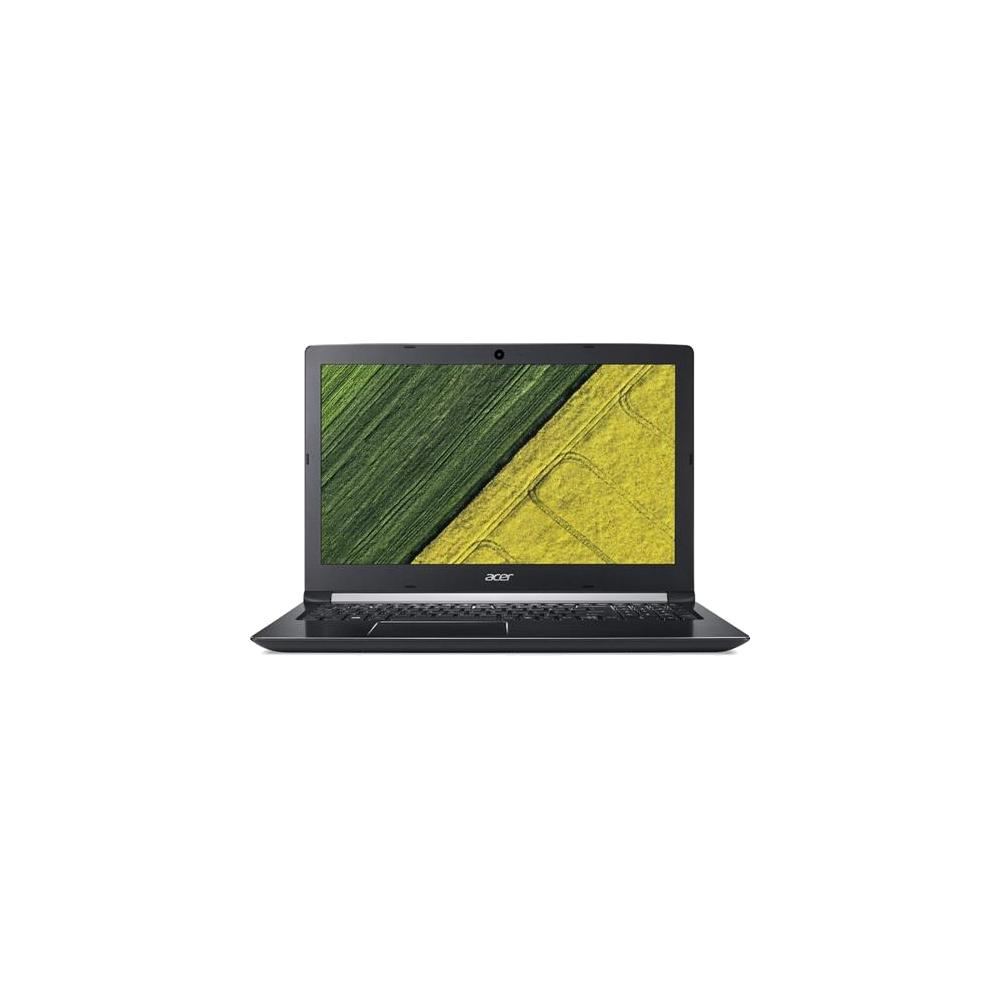 """Notebook Acer A515-41G-1480 - AMD A12 - RAM 8GB - HD 1TB - AMD Radeon RX 540 - Tela 15.6"""" - Windows 10"""