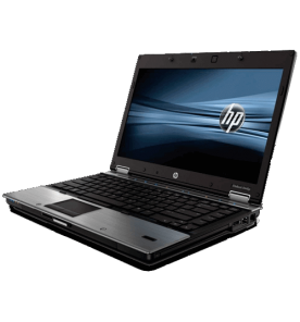 "Notebook HP Elitebook 8440P - Prata - Intel Core i5-520M - RAM 3GB - HD 250GB - Tela 14"" - Windows 7 Pro"