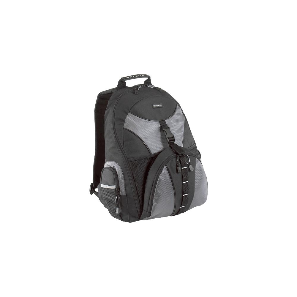 "Mochila para Notebook Targus Nylon - Porthole Headphones - Pen Loops - Case 15.4"""
