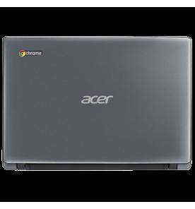 """Notebook Acer Chromebook C710-2859 - Intel Celeron 1007U - RAM 2GB - SSD 16GB - Tela 11.6"""" - Chrome OS"""
