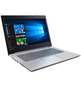 "Notebook Lenovo Ideapad 320-14IKB-80YF0004BR - Intel Core i5-7200U - RAM 4GB - HD 1TB - Tela 14"" - Windows 10"