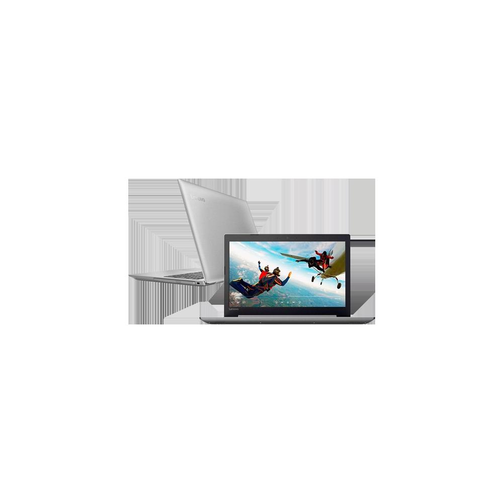 "Notebook Lenovo 320-15IKB-80YH0001BR - Intel Core i7-7500U - GeForce 940MX - RAM 8GB - HD 1TB - Tela 15.6"" - Windows 10"