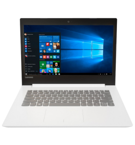 "Notebook Lenovo 320-15IKB-80YH000BBR - Branco - Intel Core i3-6006U - RAM 4GB - HD 500GB - Tela 15.6"" - Windows 10"