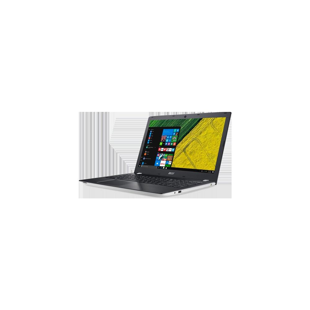 "Notebook Acer E5-553G-T4TJ - Branco - AMD A10 9600P - Radeon R7 M440 - RAM 4GB - HD 1TB - Tela 15.6"" - Windows 10"
