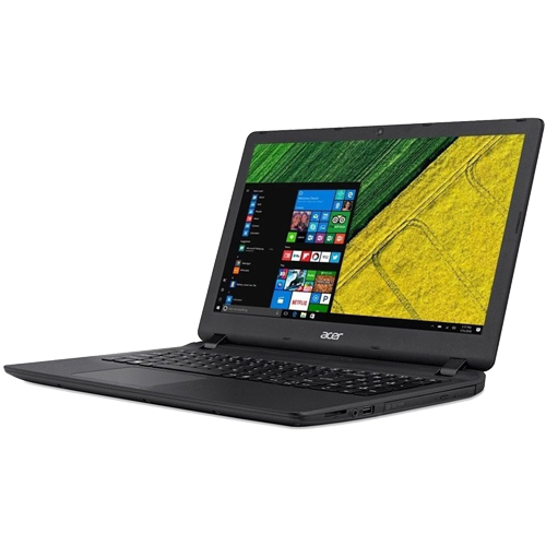 c7e9e5135 Notebook Acer ES1-572-360J - Preto - Intel Core i3-6006U -