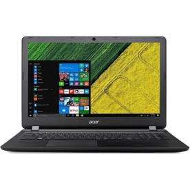 "Notebook Acer A315-51-30V4 - Intel Core i3-8130U - RAM 4GB - HD 1TB - Tela 15.6"" - Windows 10"