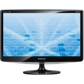 """Monitor Samsung B2030N - Preto - LCD 20"""""""