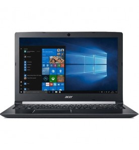 "Notebook Acer A515-51G-53T9 - Intel Core i5-7200U - GeForce 940MX - RAM 12GB - HD 1TB - Tela 15.6"" - Windows 10"