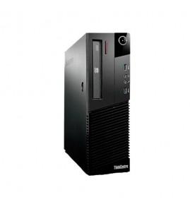 Computador Desktop Lenovo M93P-10AAS5HN00 - Preto - Intel Core i5-4570 - RAM 8GB - HD 1TB - Windows 10 Pro